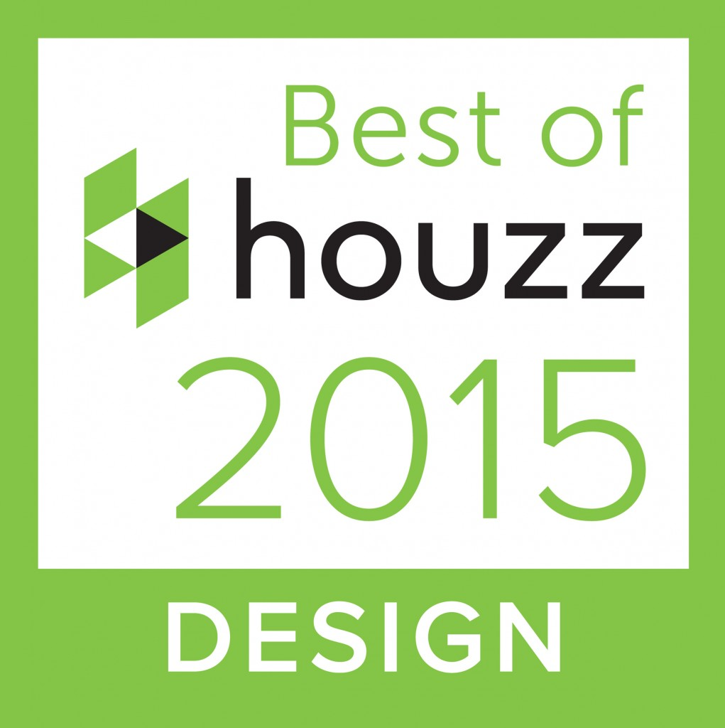 houzz award 2015